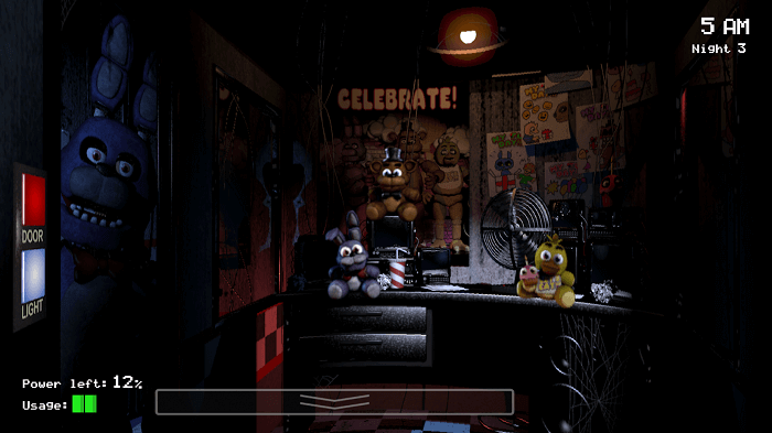 Five Nights at Freddy's-02