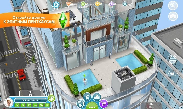 The Sims FreePlay-01